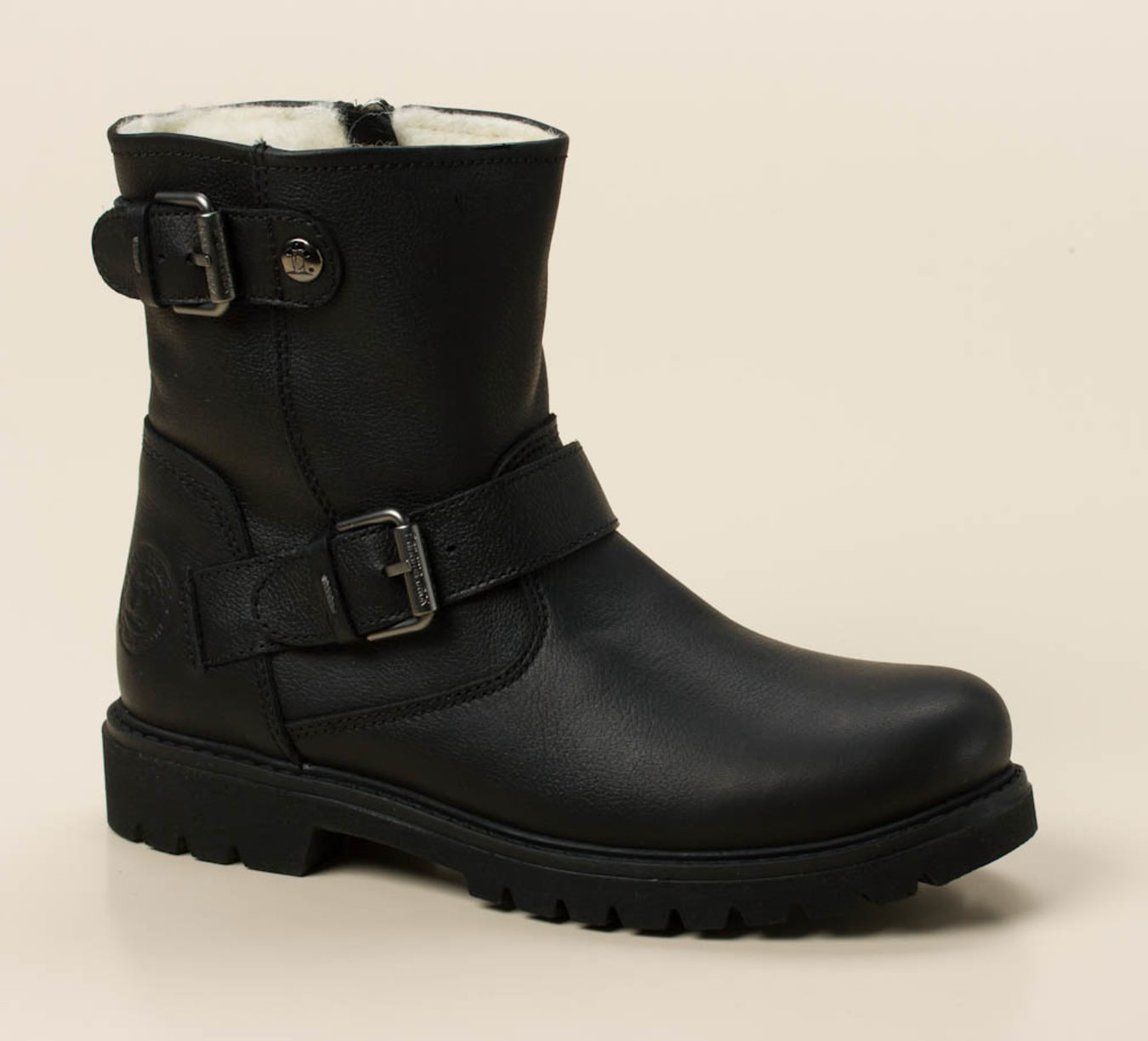 42e0c5dd942c8a Panama Jack Damen Stiefelette in schwarz kaufen