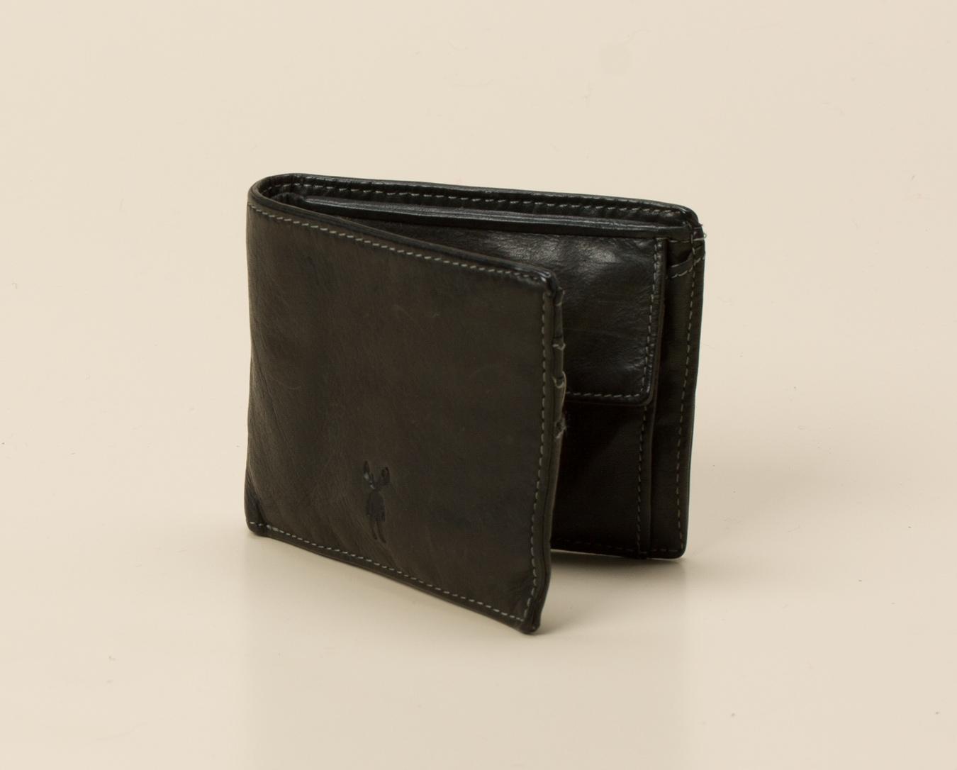 ed8a5c4f4f197 Jack Kinsky Herren-Acces. Portemonnaie in grau kaufen