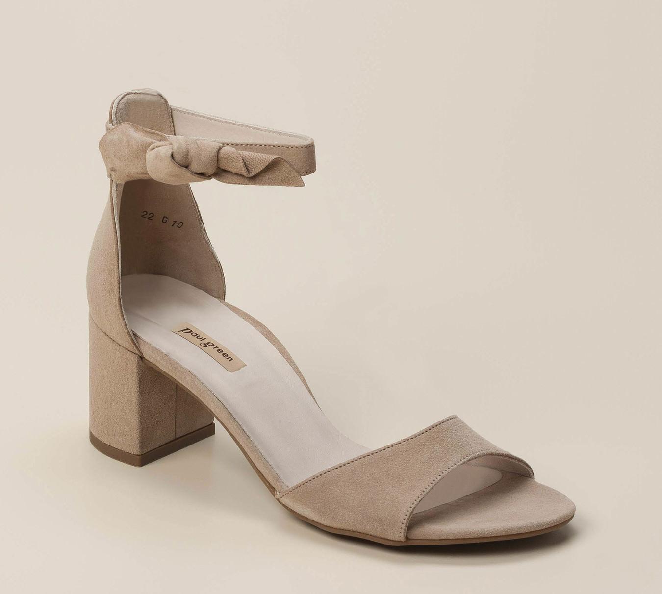 Damen Sandalen von Paul Green im Sale kaufen | Schuhe24