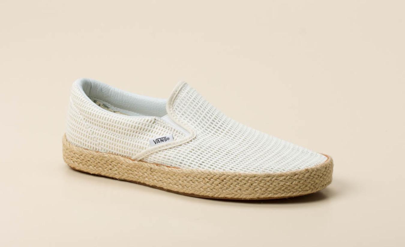 945ef4c0ae Vans Damen Slip-On in weiß kaufen