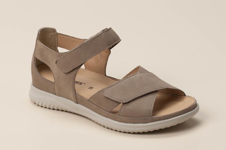 147d41bf69d6 Bequeme Sandalen für Damen kaufen   Zumnorde Online-Shop für ...