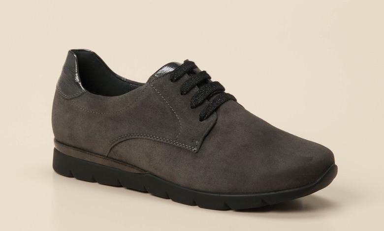 Bequeme Schnürschuhe für Damen kaufen   Zumnorde Online-Shop für ... 4bc9bd4f05