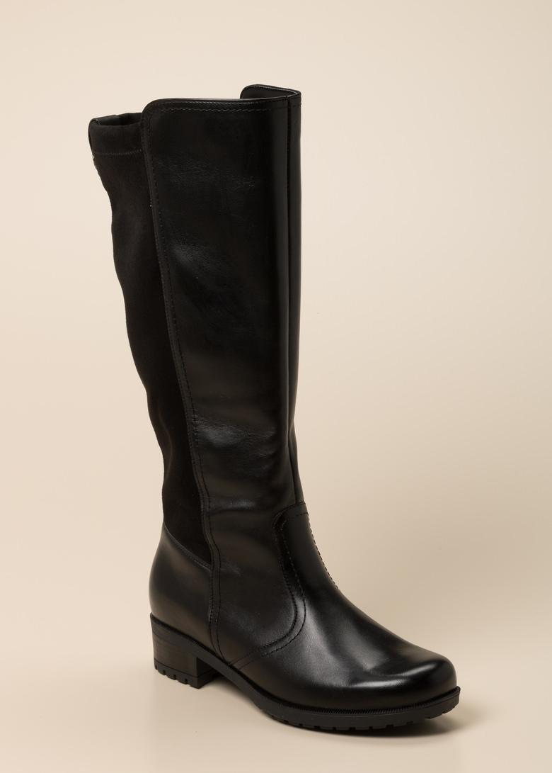 huge selection of 9c425 7f4cb Bequeme Stiefel für Damen kaufen | Zumnorde Online-Shop für ...