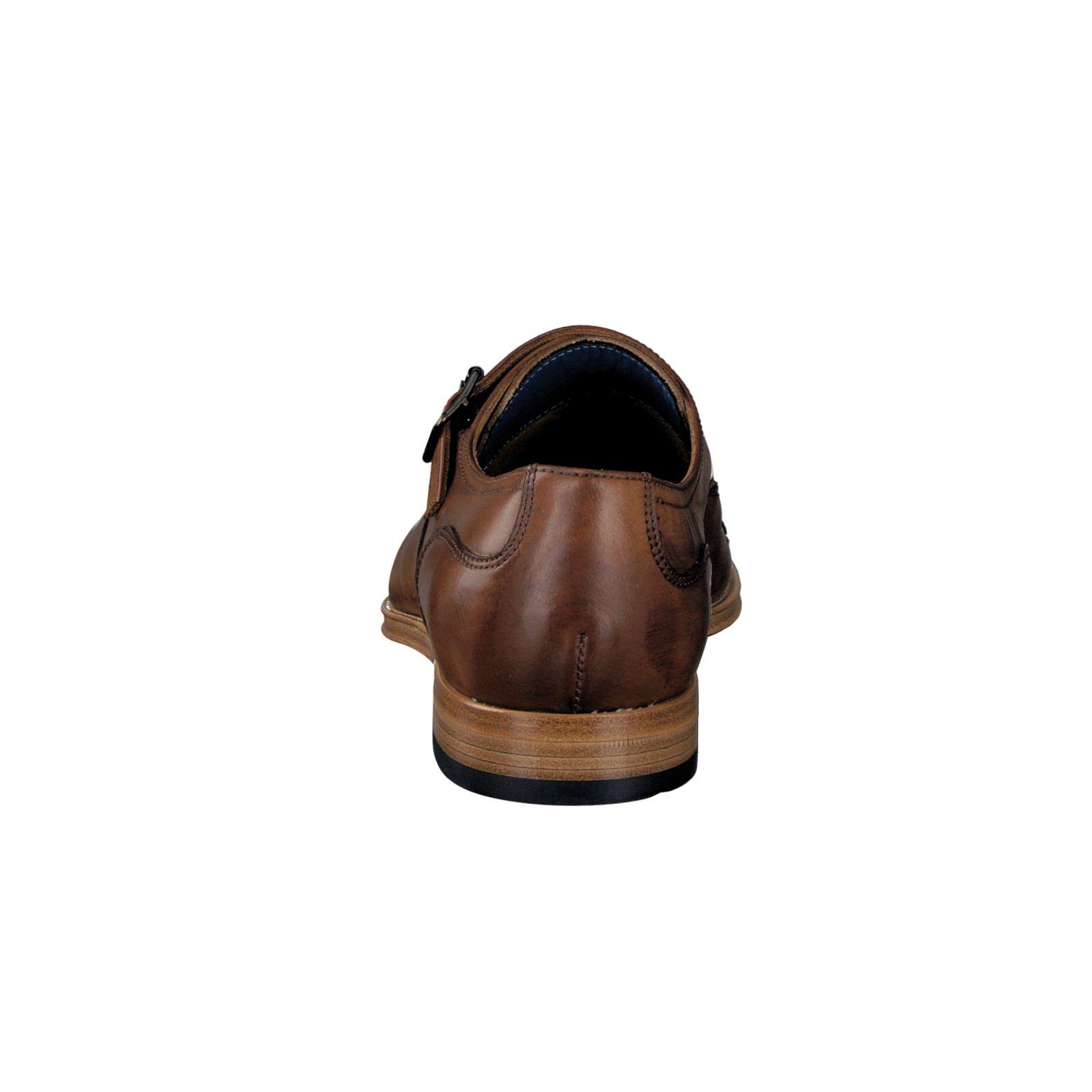 Giorgio Herren Monk in cognac kaufen   Zumnorde Online-Shop c28f91eef8