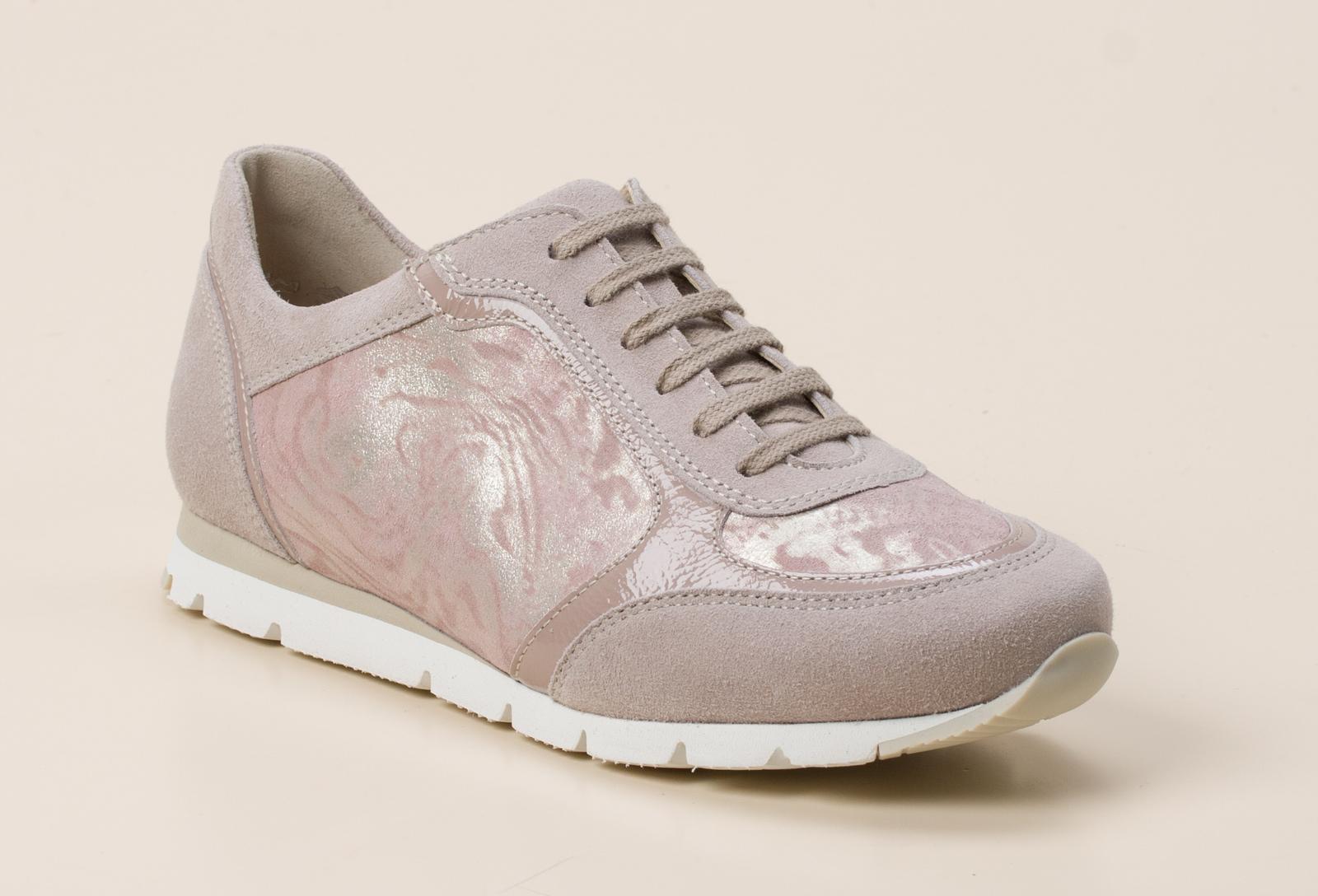 Semler Damen Sneaker in Pink kaufen   Zumnorde Online-Shop 622c67f69f