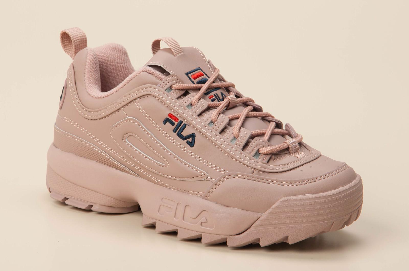 14d9b6bc8727 Fila Damen Sneaker in Pink kaufen   Zumnorde Online-Shop