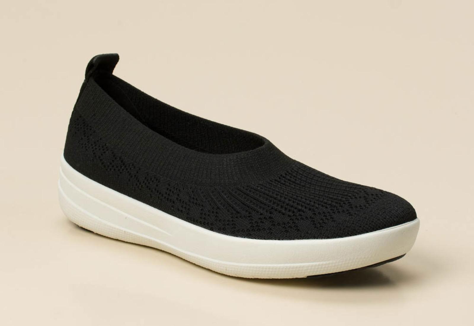 4792bdf850fa FitFlop Damen Slipper in schwarz kaufen   Zumnorde Online-Shop