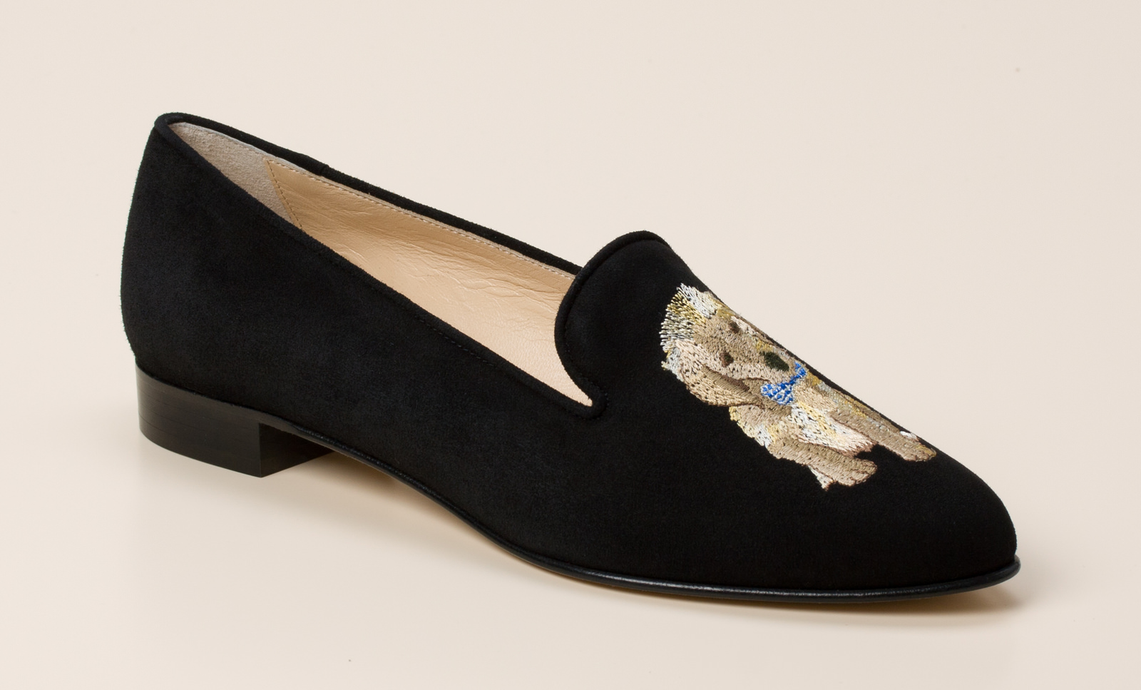 a0132b256556 Konstantin Starke Damen Slipper in schwarz kaufen   Zumnorde Online-Shop