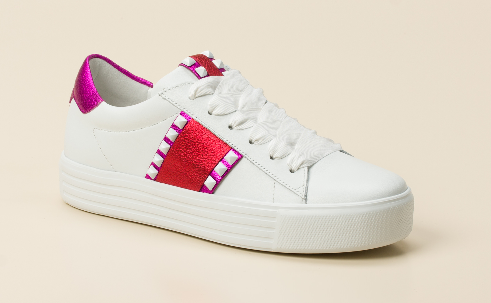 df06d3c5768a Kennel   Schmenger Damen Sneaker in weiß kaufen   Zumnorde Online-Shop