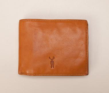 de48997ec7d42 Jack Kinsky Herren-Acces. Portemonnaie in dunkelbraun kaufen ...