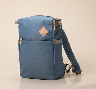 0b2743cdf7e31 Harvest Label Damen-Acces. Rucksack in dunkelblau kaufen