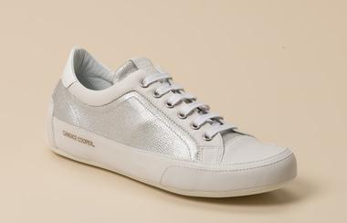 schöne Gr 40 und 41 GOLA Turnschuhe Sneaker weiß//grau NEU
