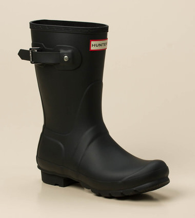 uk availability 15374 0cf74 Hunter Damen-Schuhe kaufen | Zumnorde Onlineshop
