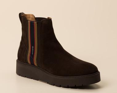 buy popular a49d7 ae88e Gant Damen-Schuhe kaufen | Zumnorde Onlineshop