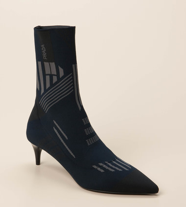 Prada Damen-Schuhe kaufen   Zumnorde Onlineshop 5ec2ad1fd0