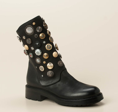 Damen-Schuh Neuheiten Herbst Winter 2018 2019   Zumnorde Online-Shop cb6ceebdca