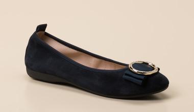 ea9c5887e904b La Ballerina Damen-Schuhe kaufen   Zumnorde Onlineshop
