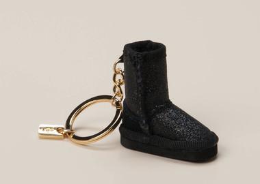 Herren Business Schuh Metall Lloyd Schlüsselanhänger Damen Pumps Farbe Silber