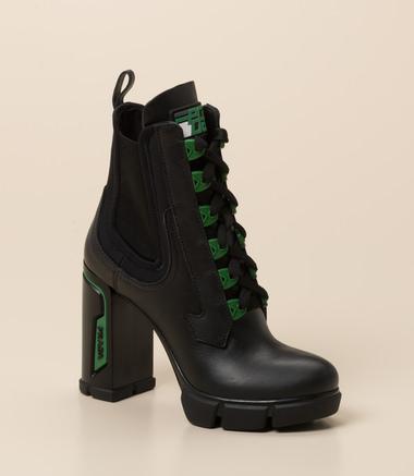pretty nice cb89a 6b5c4 Prada Damen-Schuhe kaufen   Zumnorde Onlineshop
