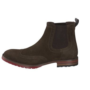 da60f2ca34a8be A.S.98 Herren Boots in khaki oliv kaufen