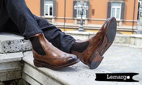Lemargo Herren Schuhe kaufen   Zumnorde Onlineshop
