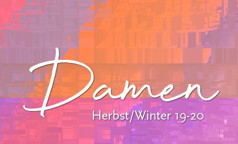 online retailer 868bc 72615 Damen-Schuh Neuheiten Herbst/Winter 2019/2020 | Zumnorde ...