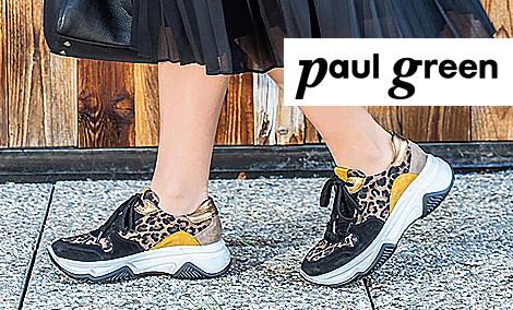 quality design 1a715 b1666 Paul Green Damen-Schuhe kaufen | Zumnorde Onlineshop