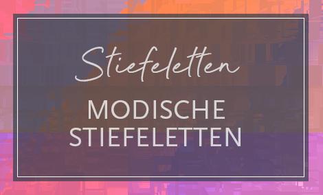 Modische Stiefeletten für Damen kaufen | Zumnorde Online Shop