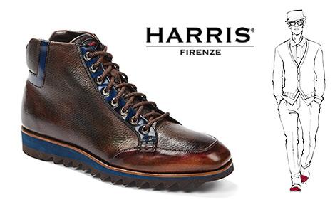 Harris Herren Schuhe kaufen | Zumnorde Onlineshop