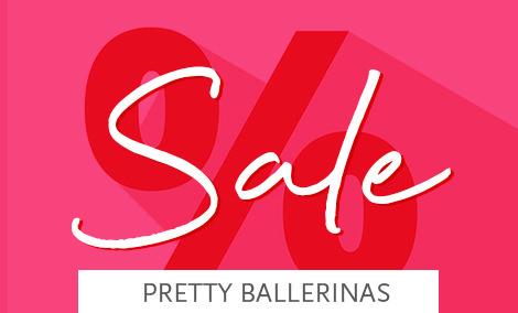 Pretty Ballerinas SALE-Artikel für