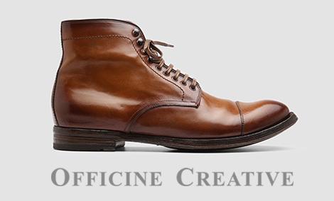 Officine Creative Herren Schuhe kaufen | Zumnorde Onlineshop