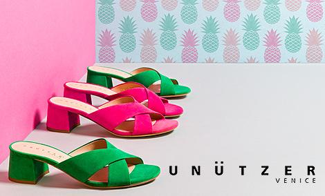 fbb291c3dbdb2 Unützer Damen-Schuhe kaufen | Zumnorde Onlineshop