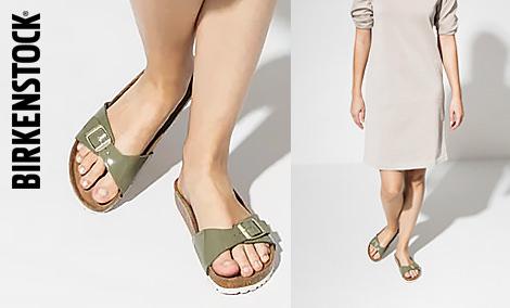 uk availability 77164 968eb Birkenstock Damen-Schuhe kaufen | Zumnorde Onlineshop