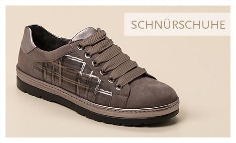 Bequeme Schnürschuhe für Damen kaufen   Zumnorde Online Shop