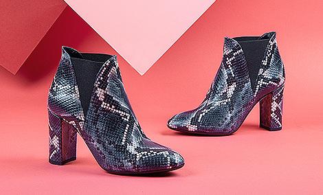 separation shoes 03461 eed4b Animal! Highlights & Trends für Damenschuhe im Zumnorde ...