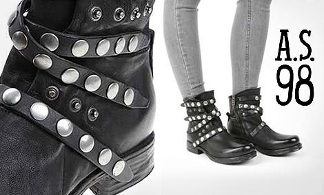 big sale 0d9f8 9c372 A.S.98 Damen-Schuhe kaufen | Zumnorde Onlineshop
