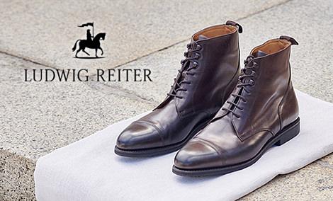 Ludwig Reiter Herren Schuhe kaufen | Zumnorde Onlineshop