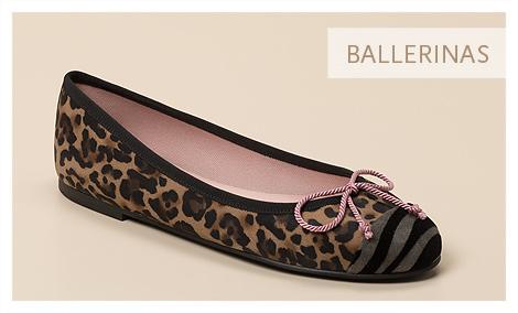 newest 65227 87a27 Ballerinas für Damen kaufen | Zumnorde Online-Shop
