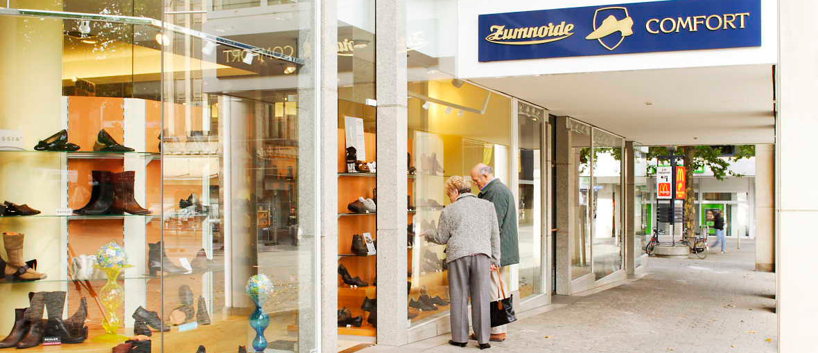 Zumnorde Comfort in Dortmund, Hansastraße 61 | Zumnorde
