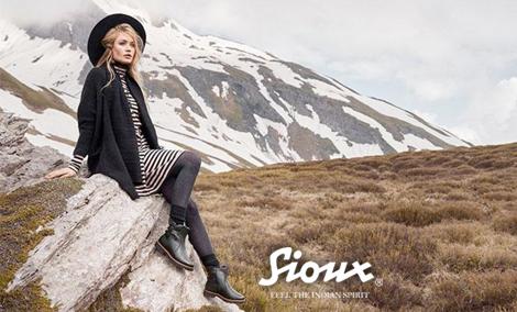 Sioux Damen Trotteur in cognac kaufen   Zumnorde Online-Shop 94bf9523d4