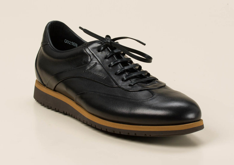 Lendvay   Schwarcz Herren Sneaker in schwarz kaufen   Zumnorde ... fd86e9d4c4