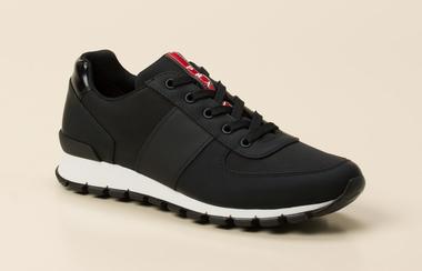 5b3d4abd19b9e ... australia prada linea rossa herren sneaker in schwarz kaufen zumnorde online  shop 792fa 6bf89