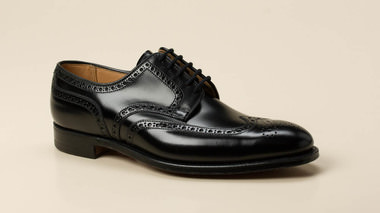 Crockett & Jones Schnürschuh