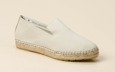 Fred de la Bretoniere Slipper