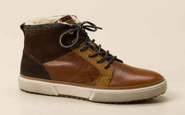 Pantofola d´oro Sneaker-Boots
