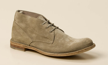 Officine Creative Desert-Boots