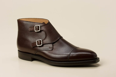 Crockett & Jones Boot