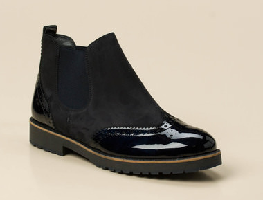 Paul Green Chelsea-Stiefelette