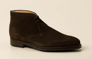 Crockett & Jones Boots