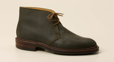 Crockett & Jones Schnürboots